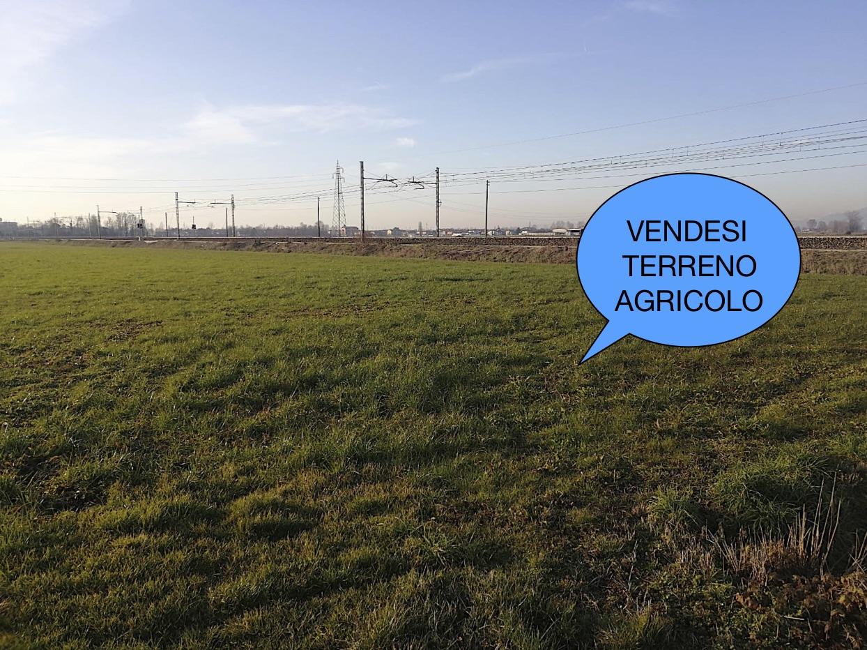 Terreno agricolo a Caravaggio