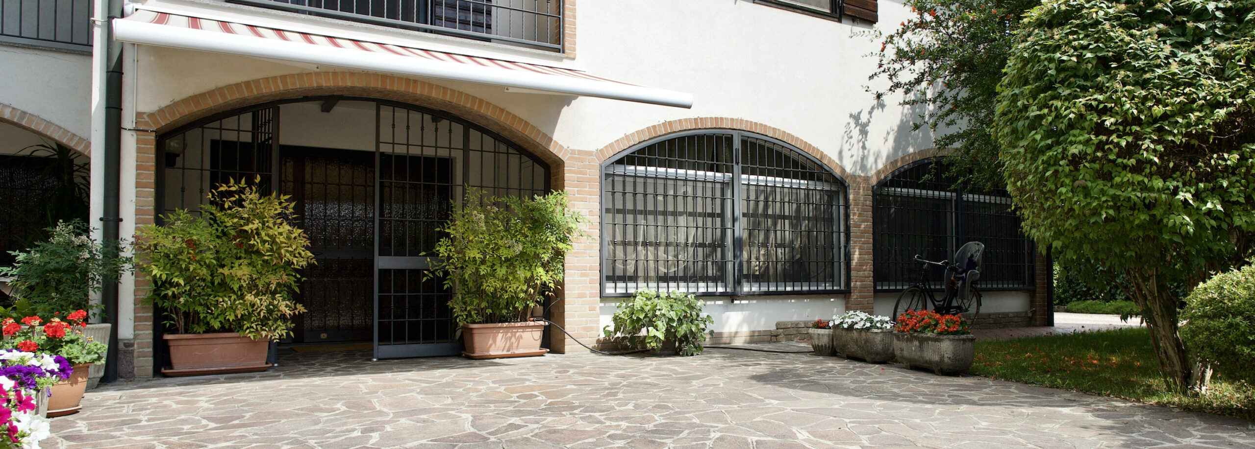 Villa bifamiliare ad Agnadello