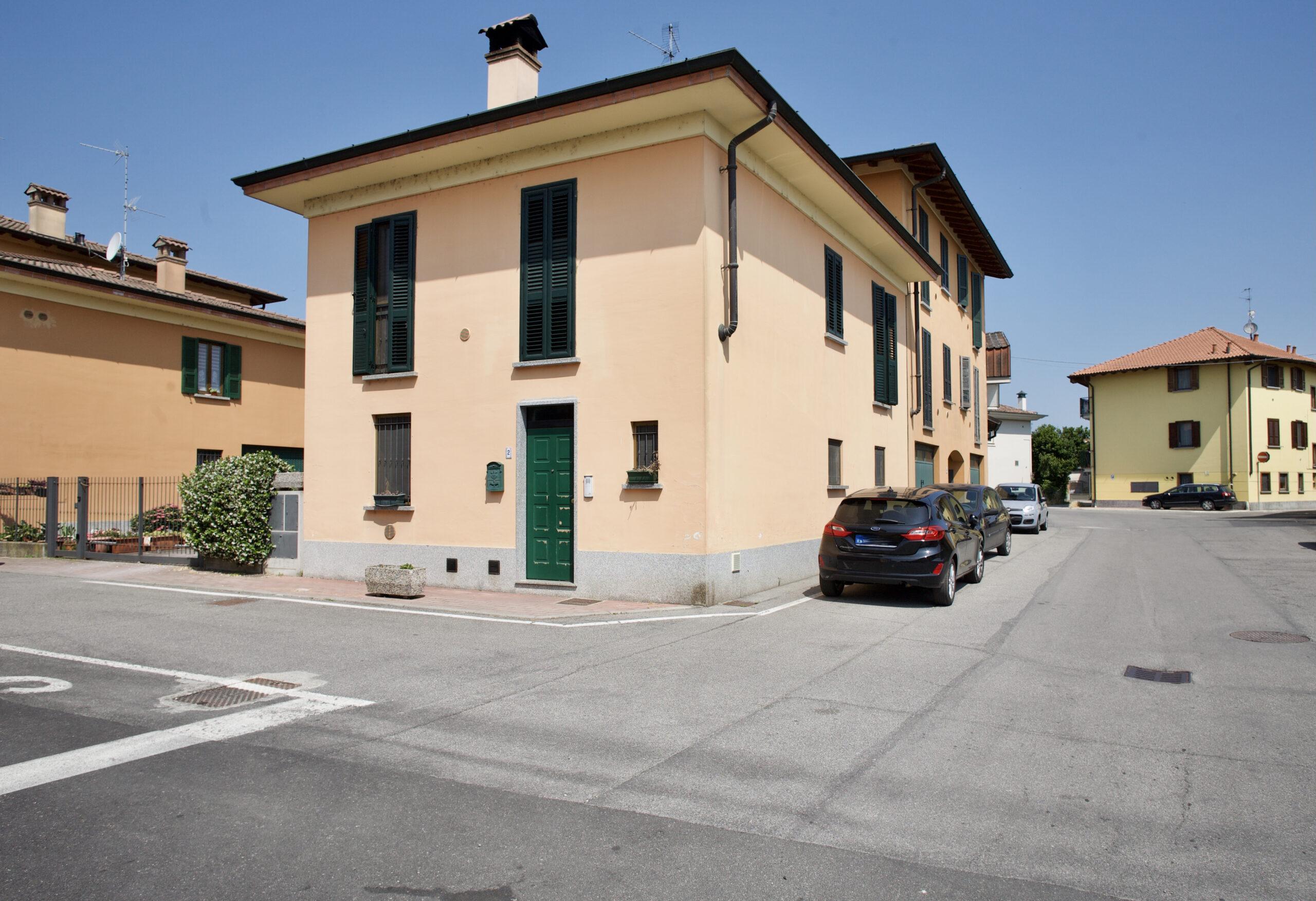 Casa indipendente ad Agnadello